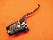 (2) Kawasaki GPZ 900 R ZX900A ZX2A Bremspumpe vorne Bremszylinder Brake pump