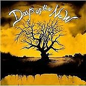 Days of the New - (1998)
