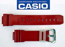 Genuine Casio G-Shock Watch Band Strap DW-6900SC-7 DW-6900SC RED  10449020