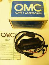 Johnson Evinrude Power Pack OMC 396077 or 586695 NIB