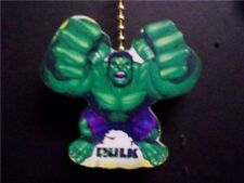 (1) The Incredible Hulk Ceiling Fan Pull Pulls