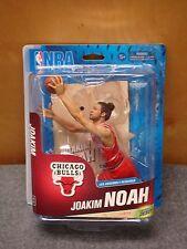 2013 NBA MCFARLANE CHICAGO BULLS JOAKIM NOAH REGULAR VERSION SER 23