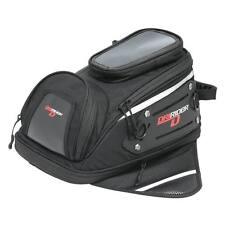 DriRider Travel Tank Bag Expadable Waterproof Motorbike Motorcycle 7102515