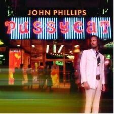 Phillips, John-Pussycat (Rolling Stones) CD NUOVO OVP
