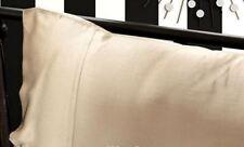 100%SILK-PILLOW CASEx 1-Hair+Skincare*RejuvenatingLush 25.m*TAUPE/Champagne*BR