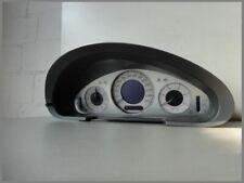 Mercedes W211 CDI Tacho Kombiinstrument 2115405711 VDO 110080250/015 AVANTGARDE