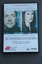 TV Movie Edition 15/05: Schiffsmeldungen (Drama mit Kevin Spacey)