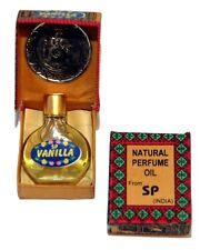 Parfümöl VANILLE , Indien, Goa,Hippie