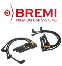 BREMI Complete Ignition Wire Set AUDI/VW 2.8 V6 ENGINE 98-05 see fitment below