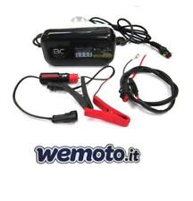CARICA BATTERIE MANTENITORE con CAN-Bus per LITIO - PIOMBO BMW K1200 Adventure