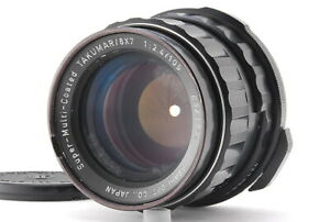 【Excellent++++】Pentax 67 105mm f/2.4 MF Lens for 6x7, 67 67II from Japan-#2974