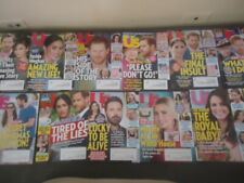 Lot Magazine 28 US WEEKLY