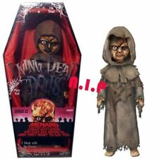 MEZCO Living Dead Dolls Series 22 Menard Dark Voodoo Halloween Toy Action Figure