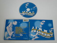 Jimmy Thackery & the drivers/Live a Detroit (dixiefrog dfgcd 8687) CD Album