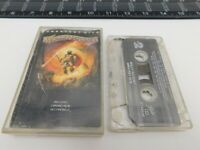 Molly Hatchet Cassette Greatest Hits Audio Tape ET-46949