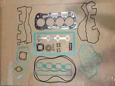 PERKINS  404D-22 / 404D-22T - ENGINE OVERHAUL GASKET SET - 2.216L - P404DTOG