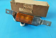 TOYOTA COROLLA KE30 KE35 TE37 TE31 LH INDICATOR TURN SIGNAL LIGHT LAMP NOS/JAPAN