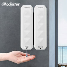 Nail Free Wall Mounted Bathroom Soap Dispenser