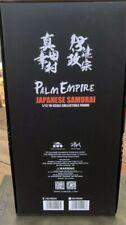 Sanada Yukimura (Standard Edition) PE004 - Palm Empires 1/12 Figure by Coomodel
