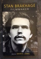 Stan Brakhage: Filmmaker (Wide Angle Books) - Paperback NEW James, David E. 2005