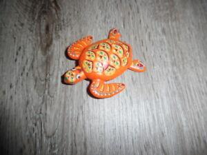 Playmobil Tiere | Schildkröte | Meeresschildkröter zur Unterwasserwelt