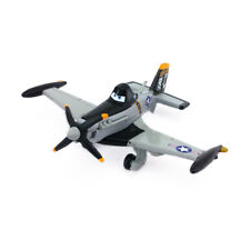 Disney Pixar Planes Jolly Wrenches Dusty Crophopper Diecast Toy Model Plane 1:55