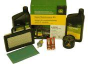John Deere Home Maintenance Service Kit LG230 L111 L120 L118 125 135 145 155C 19