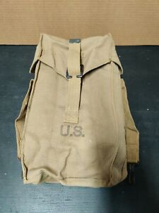 British Made Bag Carrying Ammo M1 1944