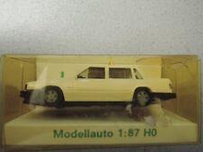 IMU 07621 Volvo Taxi in OVP aus Sammlung (*3)