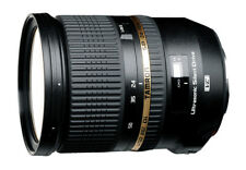 TAMRON 24-70mm f/2.8 LD Aspherical VC SP Di USD Lens Canon Fit