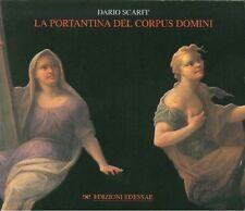 La portantina del Corpus Domini. - Dario Scarfi' - [Edessae]