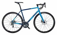 Genesis Men's Disc Brakes-Mechanical Bicycles