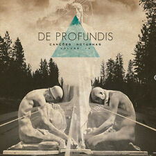 De profundis vol. IV CD 2017 Scarlet leaves il progetto