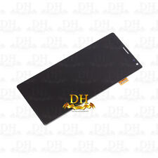 "For Sony Xperia X10 I3123 I4193 6.0"" LCD Display Touch Screen Digitizer Assembly"