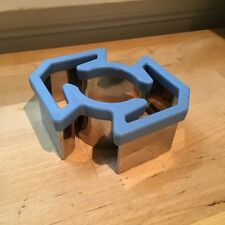 Star Wars Tie Fighter Shaped Cookie Cutter
