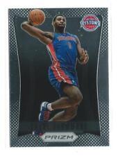 2012-13 Panini Prizm #247 Andre Drummond RC Rookie Pistons Cavaliers