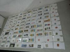 Nystamps British New Zealand many mint old stamp collection