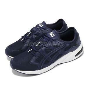 Asics GEL-Kayano 5.1 Peacoat Blue White Men Casual Lifestyle Shoes 1191A098-403