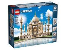 Pronta consegna 24h LEGO 10256 CREATOR EXPERT TAJ MAHAL (no 10189) misb +regalo