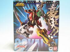 [FROM JAPAN]Super Robot Chogokin Kaizoku Sentai Gokaiger Gokai-oh Bandai