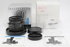【DEMO UNIT】Hasselblad  CF 80mm f/2.8 ZEISS Planar T /SUPER RARE from Japan 1324