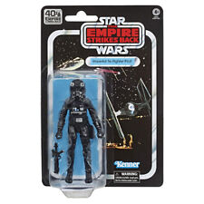Star Wars Imperial Tie Fighter Pilot 40th Anniversary The Black Series Figure