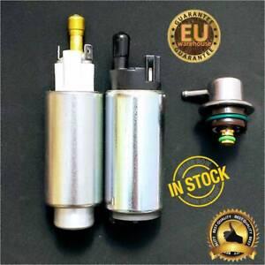 Mercruiser fuel module  High + Low Pressure Fuel Pumps + reg 866170A01 866169T01