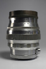 HELIOS-40 85mm f/1.5 SLR KMZ M39-M42 screw mount. Carl Zeiss Biotar copy #633676