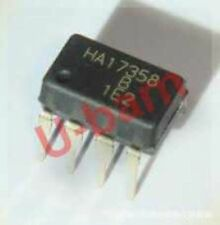 HITACHI HA17358 DIP-8  DualOperational Amplifier