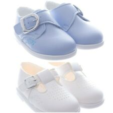 Jacob MAtthews/Buckle shoes baby/ Size 3 And Size 2/ RRP £24