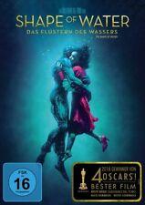 Shape of Water - Das Flüstern des Wassers - DVD (x)