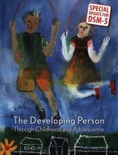 Developing Person Through Childhood and Adolescence Kathleen Stassen Berger 9th
