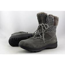Suede Snow, Winter Wide (C, D, W) Shoes for Women
