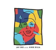 J Dilla - Jay Dee aka King Dilla (Ne'Astra Music Group) Vinyl LP New & Sealed